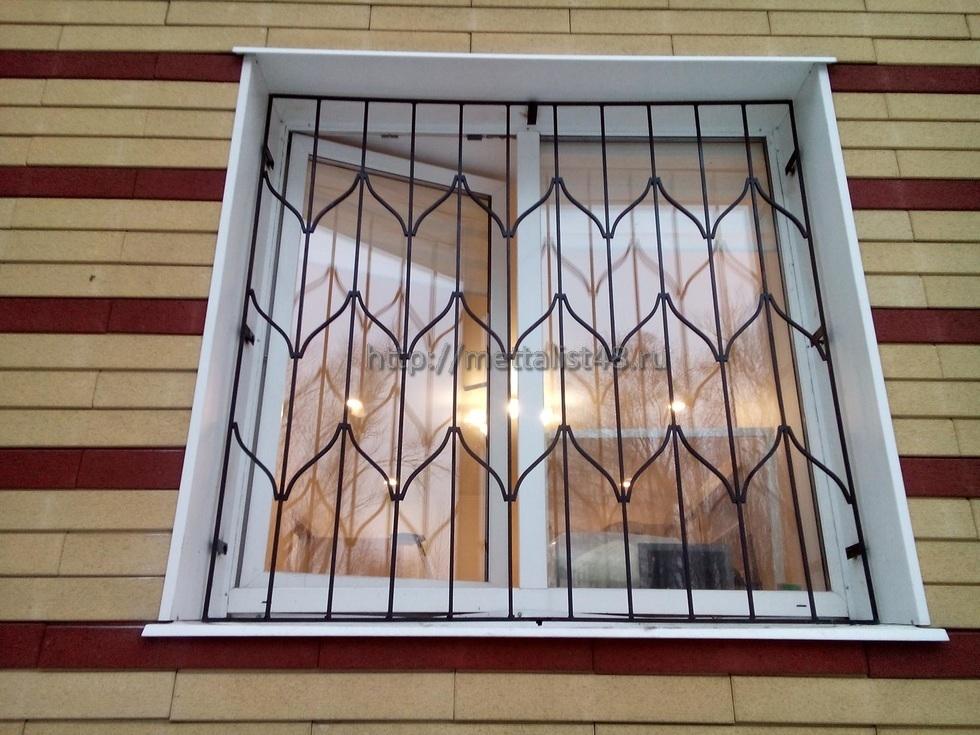 этого современные решетки на окна внутри фото международный